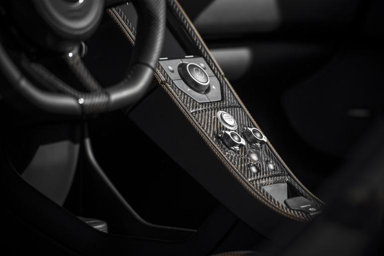 48 hrs in McLaren's 616 hp go-fast device: the brilliant 12C Spider - slide 15