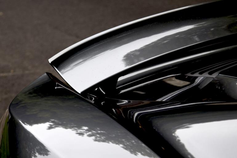 48 hrs in McLaren's 616 hp go-fast device: the brilliant 12C Spider - slide 6