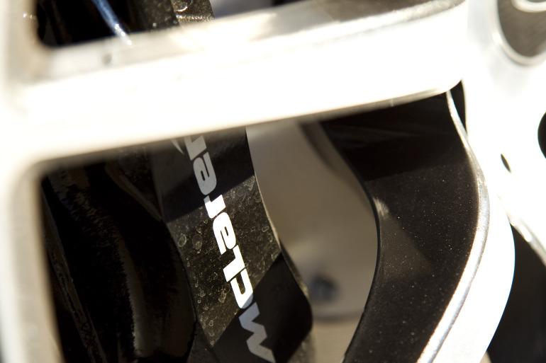 48 hrs in McLaren's 616 hp go-fast device: the brilliant 12C Spider - slide 12