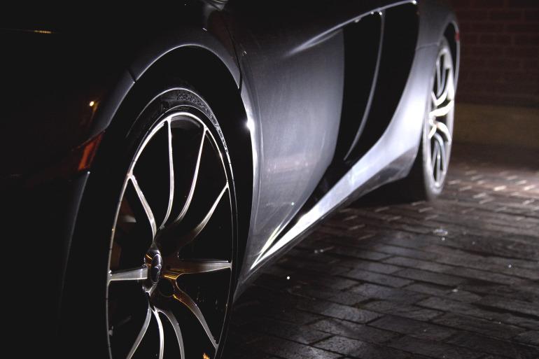 48 hrs in McLaren's 616 hp go-fast device: the brilliant 12C Spider - slide 11