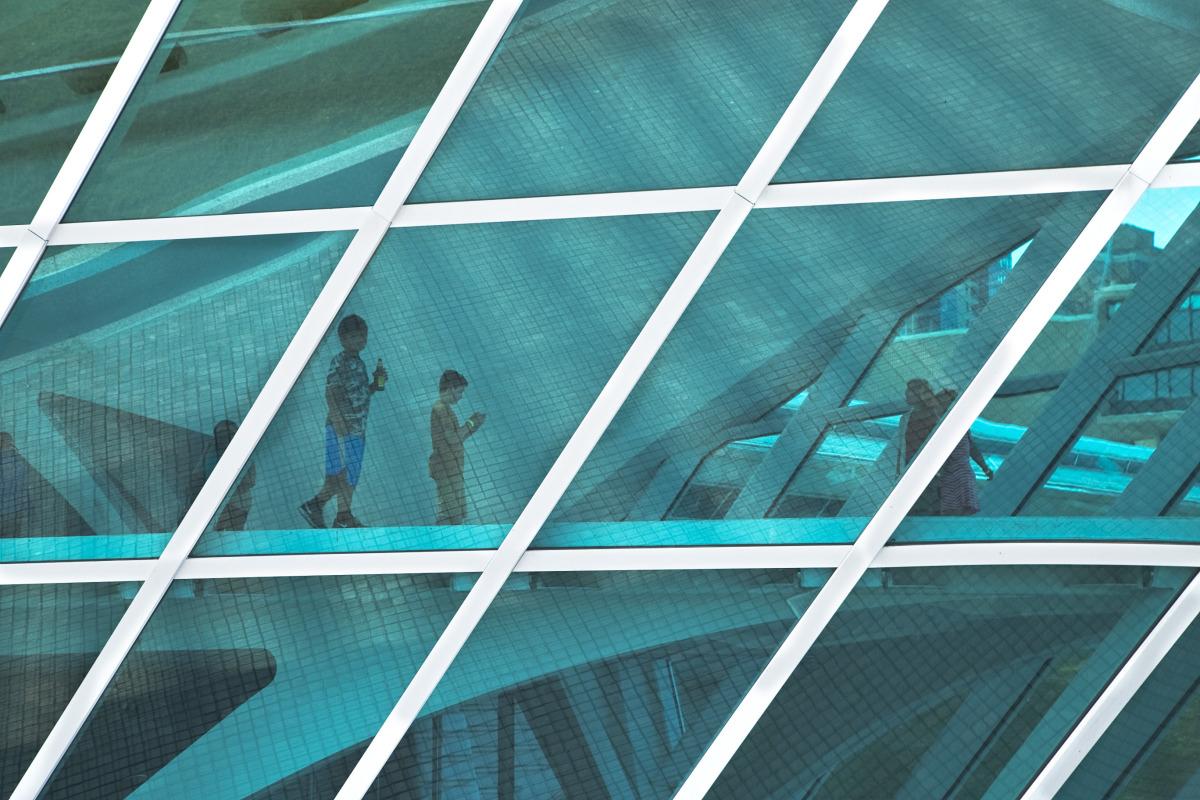 Wisconsin's lonely Calatrava - slide 8