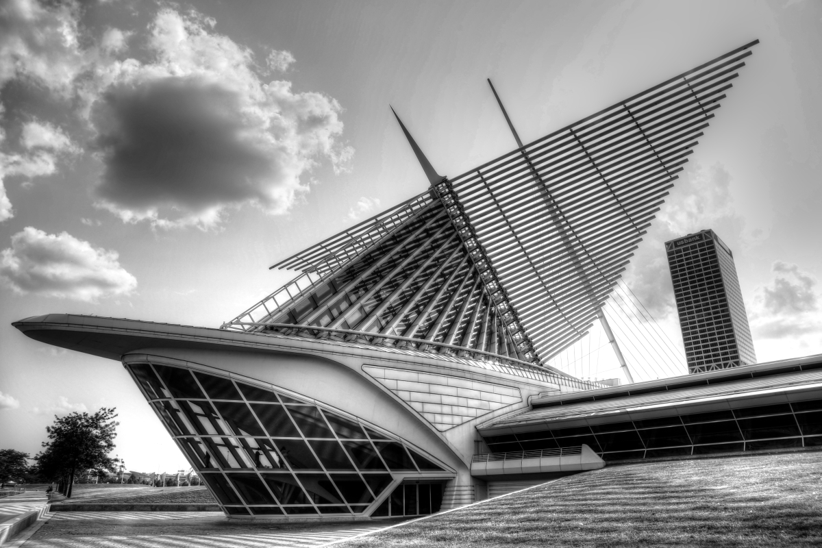 Wisconsin's lonely Calatrava - slide 10