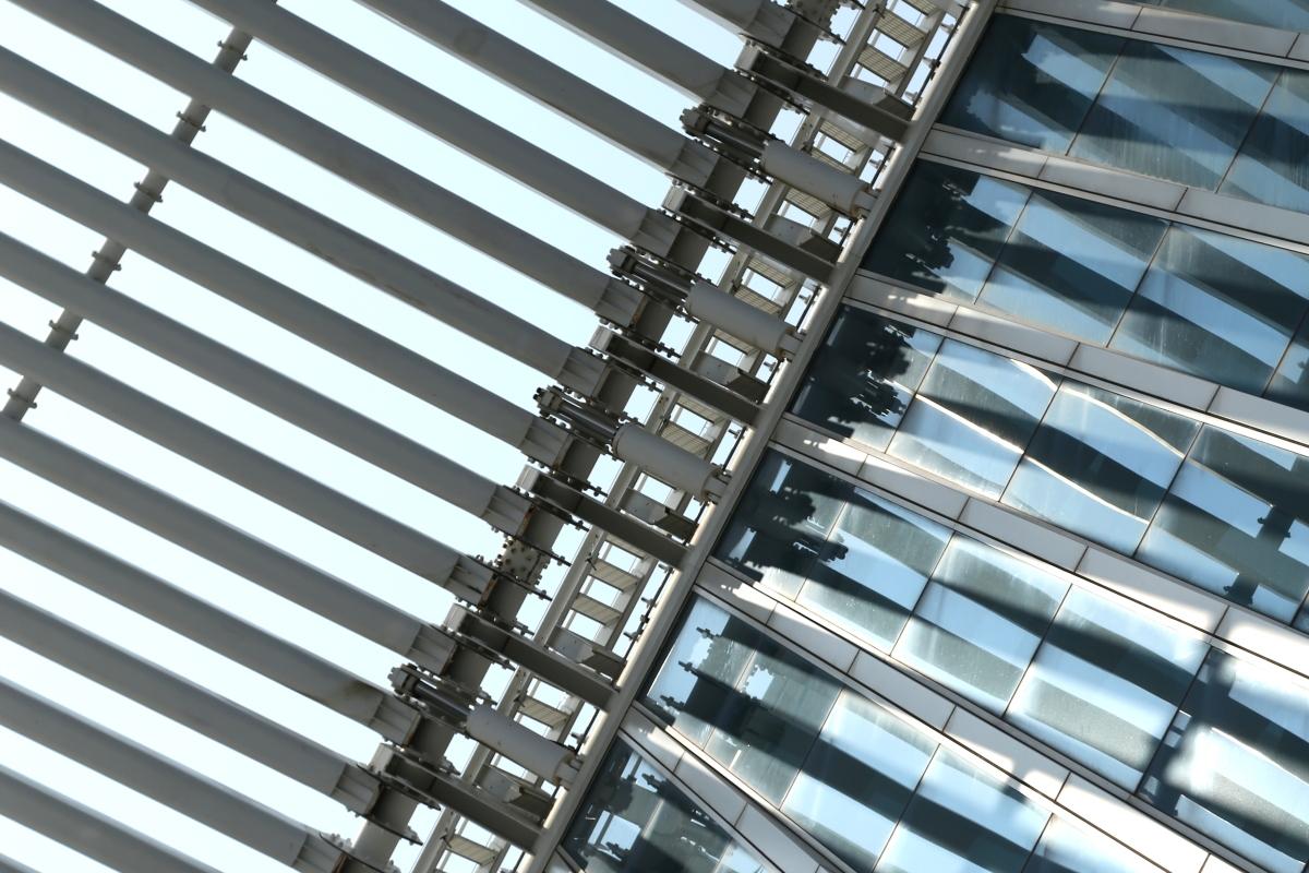 Wisconsin's lonely Calatrava - slide 11