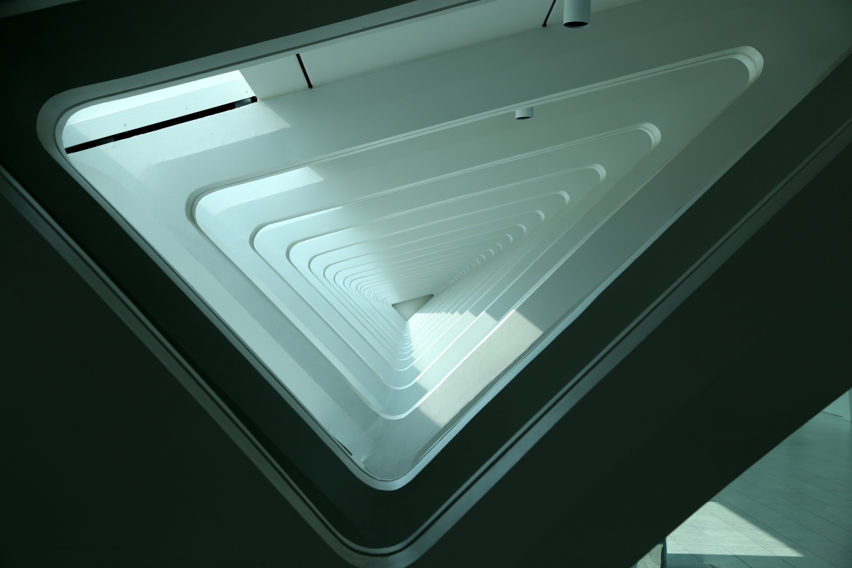 Wisconsin's lonely Calatrava - slide 15