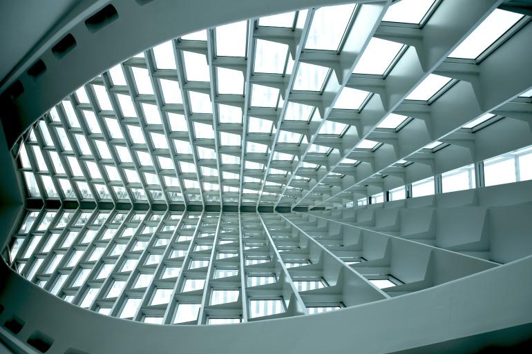 Wisconsin's lonely Calatrava - slide 18
