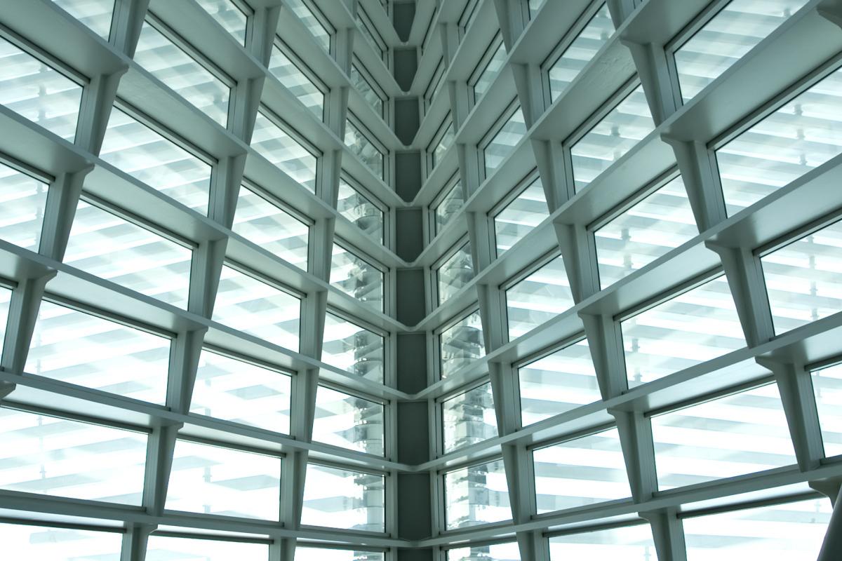 Wisconsin's lonely Calatrava - slide 20