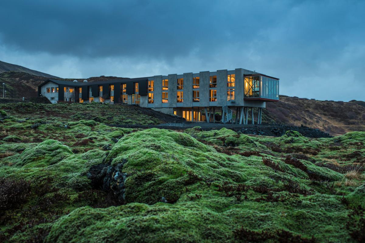 ION Iceland - slide 4