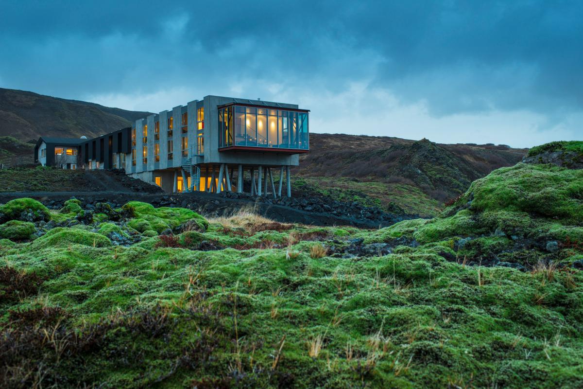 ION Iceland - slide 5