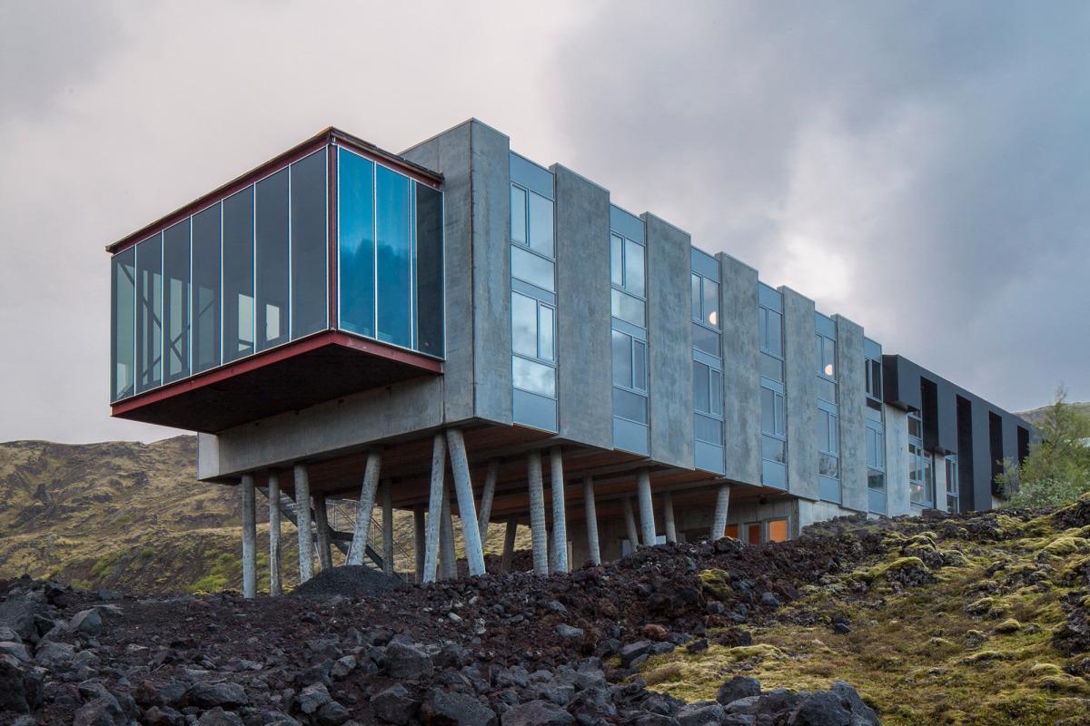 ION Iceland - slide 8