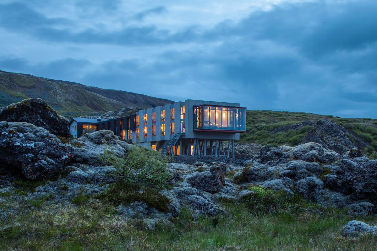 ION Iceland - slide 9