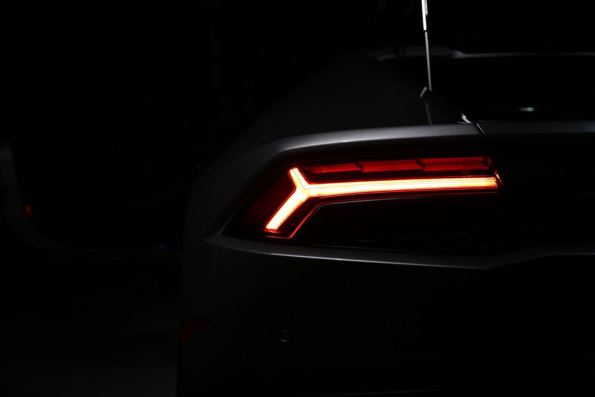 In photos: Lamborghini's NYC Huracan debut - slide 13