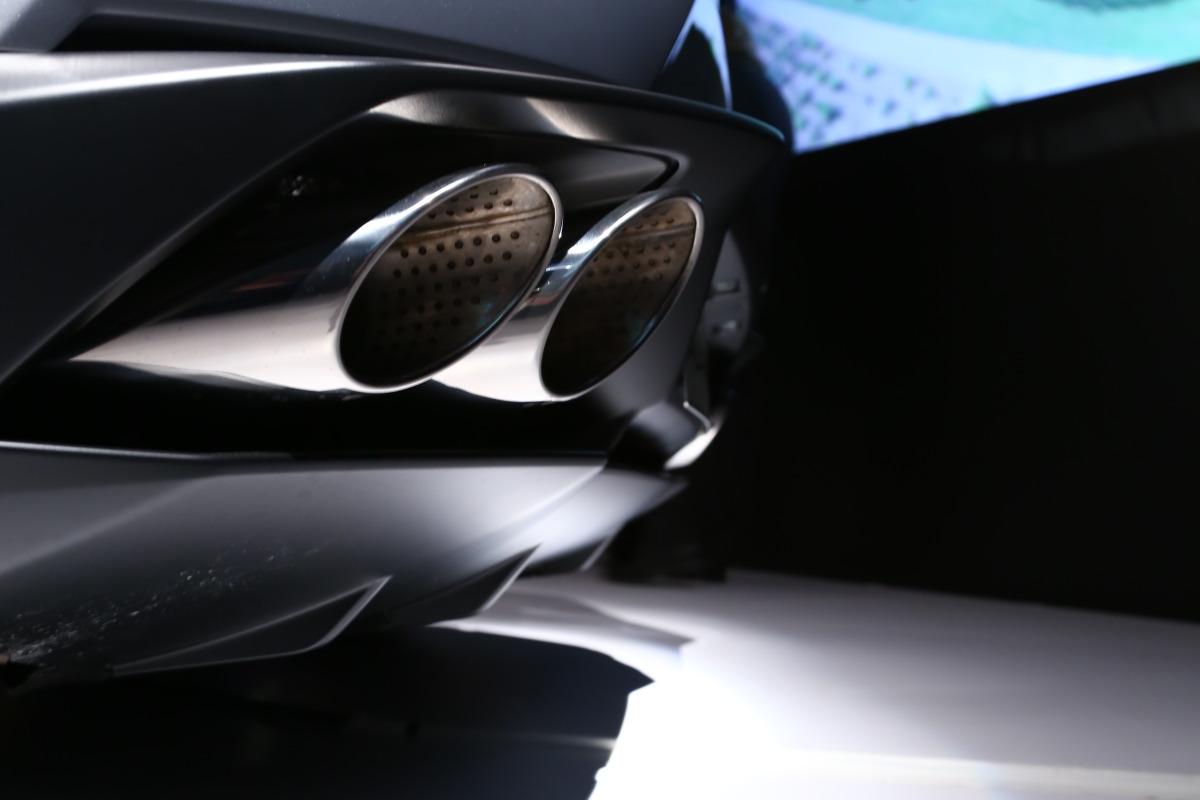 In photos: Lamborghini's NYC Huracan debut - slide 14