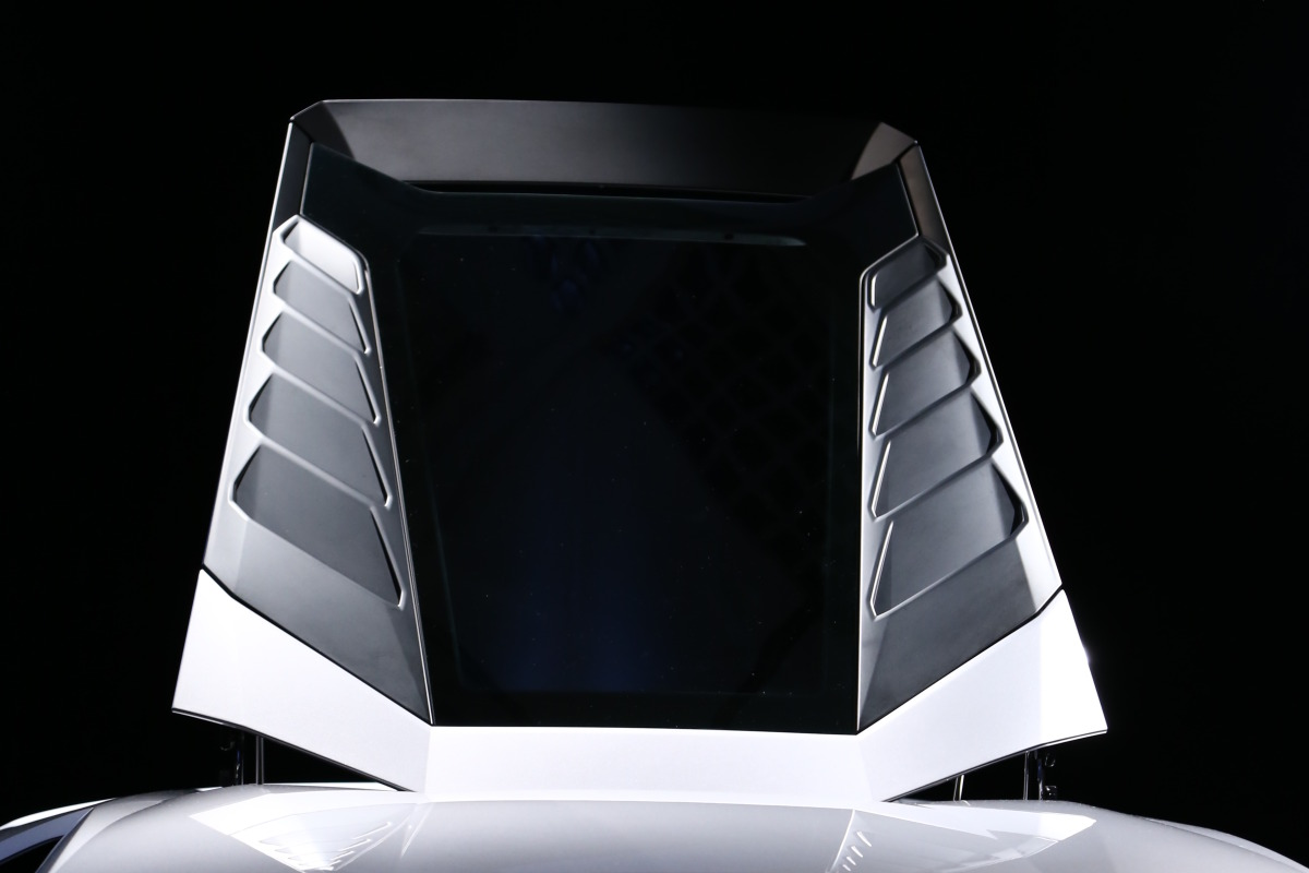 In photos: Lamborghini's NYC Huracan debut - slide 11