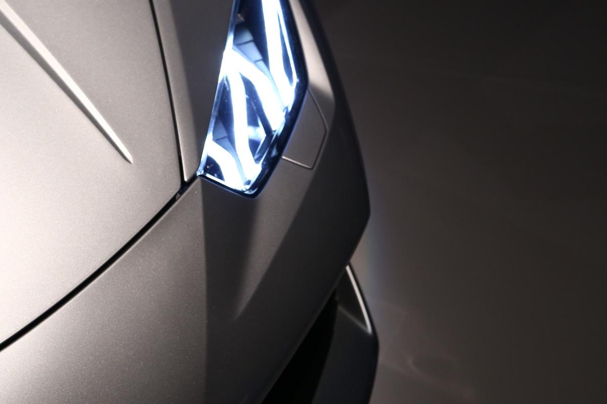 In photos: Lamborghini's NYC Huracan debut - slide 1