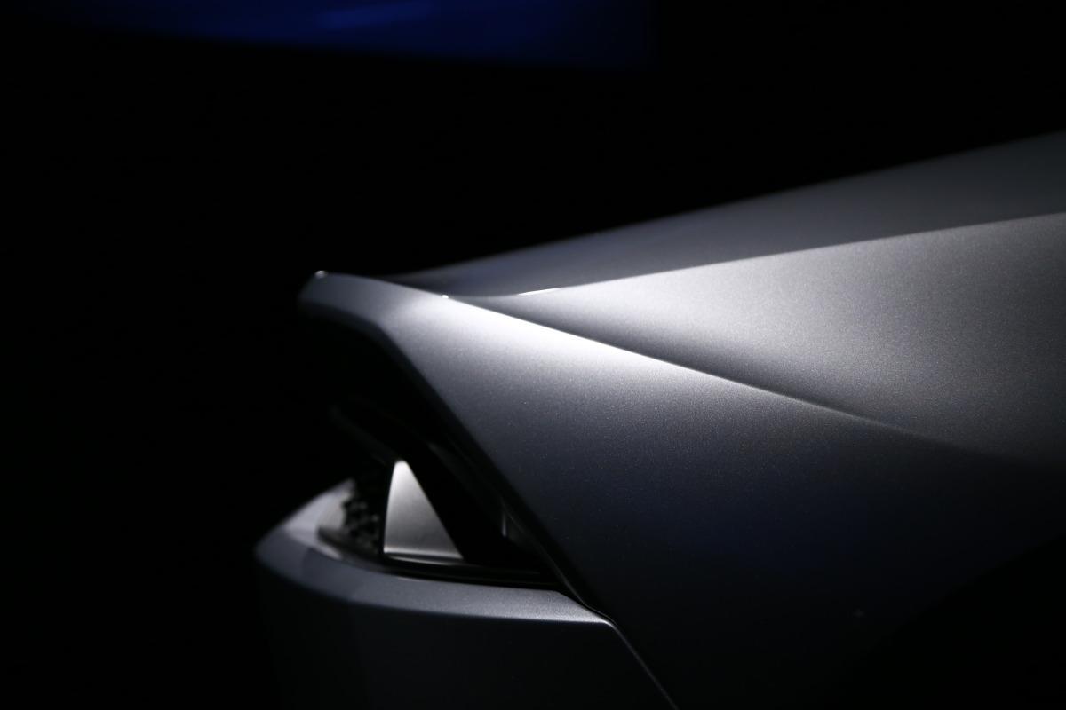 In photos: Lamborghini's NYC Huracan debut - slide 2