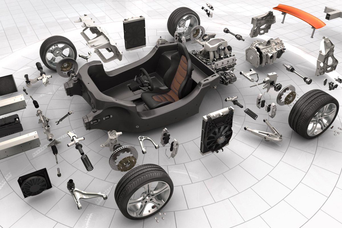Between two McLarens: Q&A with Design Director, Frank Stephenson - slide 1