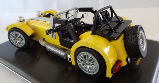 LEGO's Top 5 Rides of 2014 - slide 4