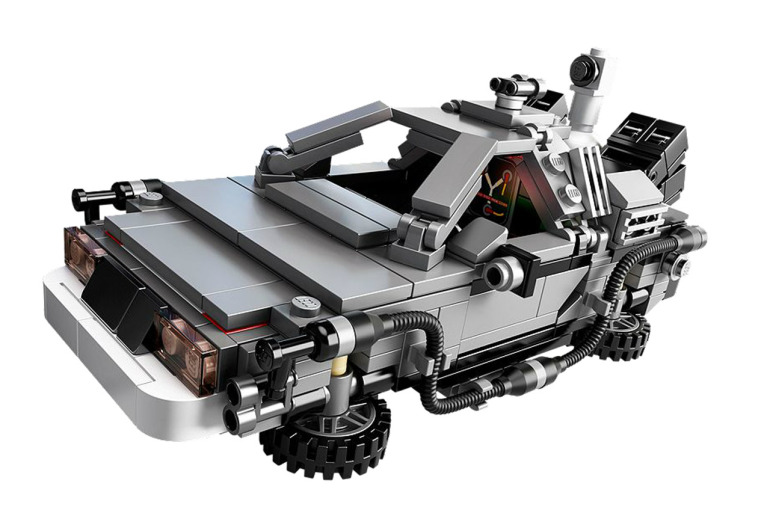 LEGO's Top 5 Rides of 2014 - slide 2