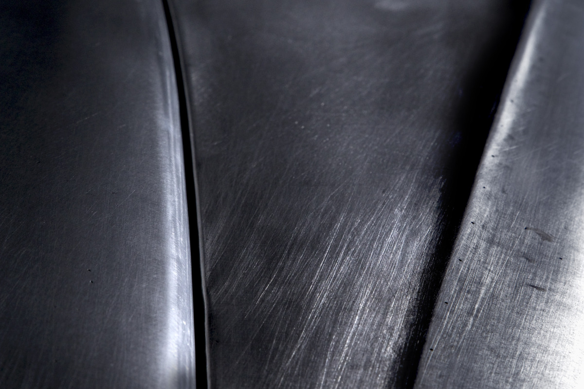 Turin's Scorpion: 1953 Abarth Ghia restored to former showcar status - slide 3