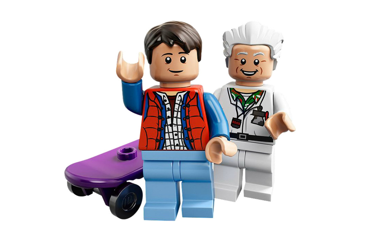 LEGO's Top 5 Rides of 2014 - slide 3