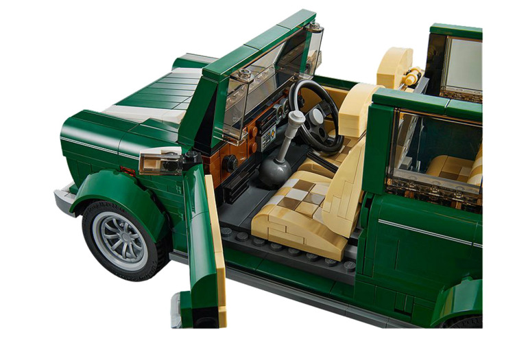 LEGO's Top 5 Rides of 2014 - slide 12