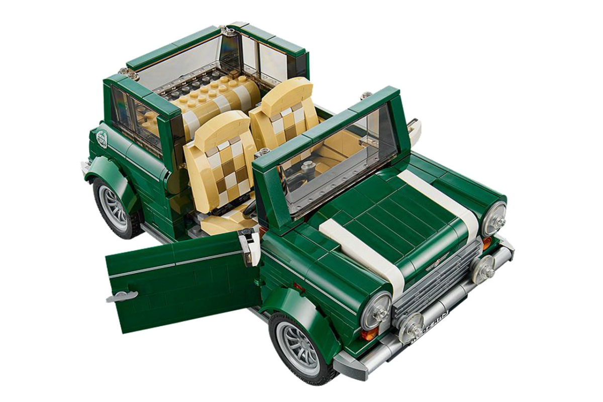 LEGO's Top 5 Rides of 2014 - slide 14