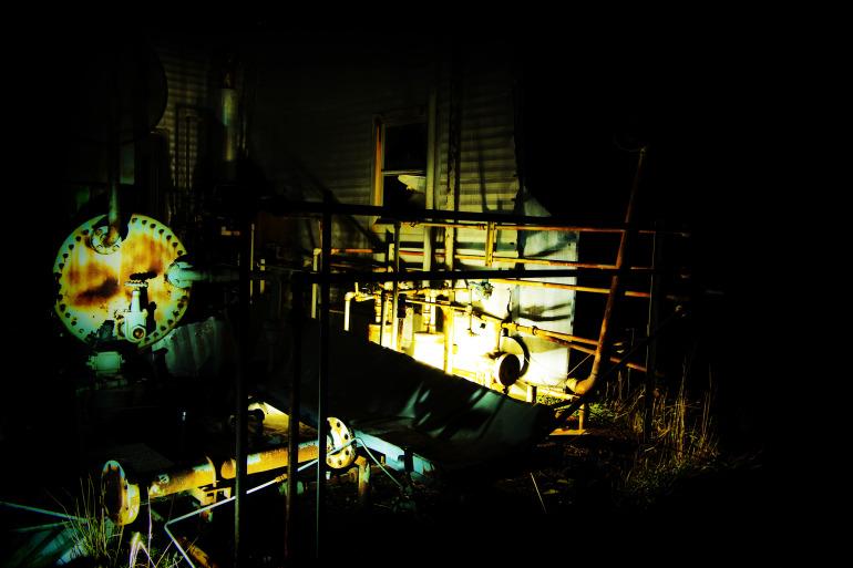 Industrial Light Painting v1.0 - slide 2