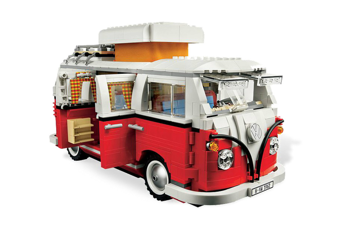 LEGO's Top 5 Rides of 2014 - slide 16