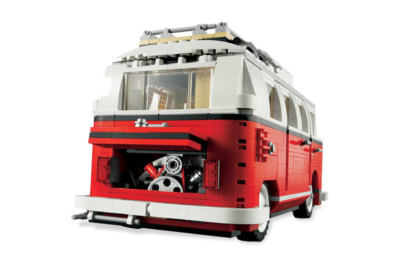 LEGO's Top 5 Rides of 2014 - slide 17