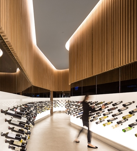Brazil Pairing: Sao Paolo's Mistral Wine Shop - slide 9