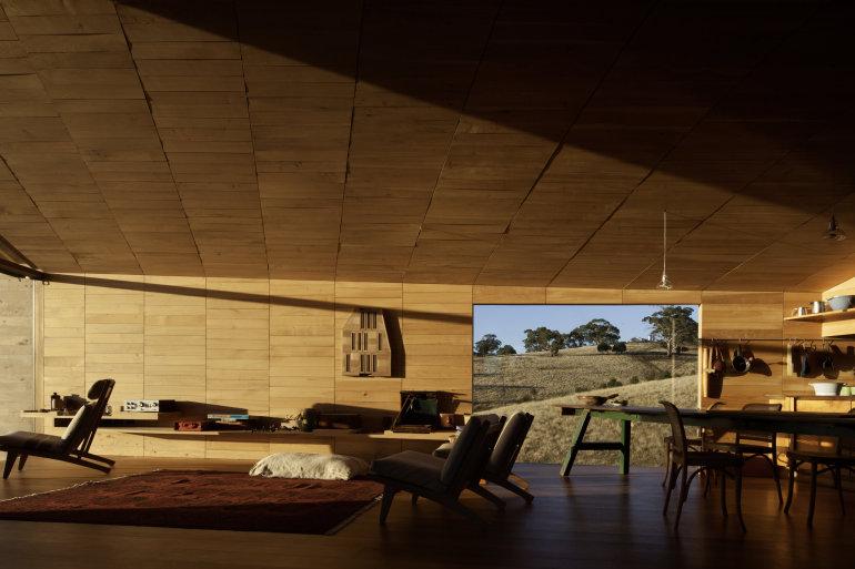 Shearing Quarter House - slide 6