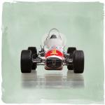 1963 Meskowski Sheraton-Thompson Dirt Championship Car