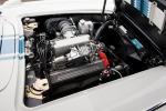 1962 Chevrolet Corvette Gulf Oil Race Car