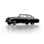 1955 Bentley R-Type Continental Sports Saloon by H.J. Mulliner