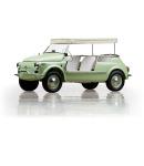 1960 Fiat 500 Jolly by Ghia