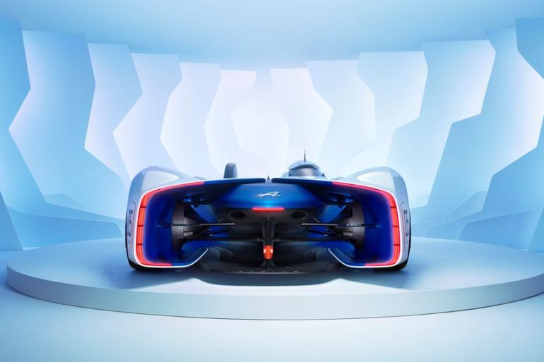 GT6 Alpine Vision GT is ready to blow the pants off your pixels…or vice versa - slide 8