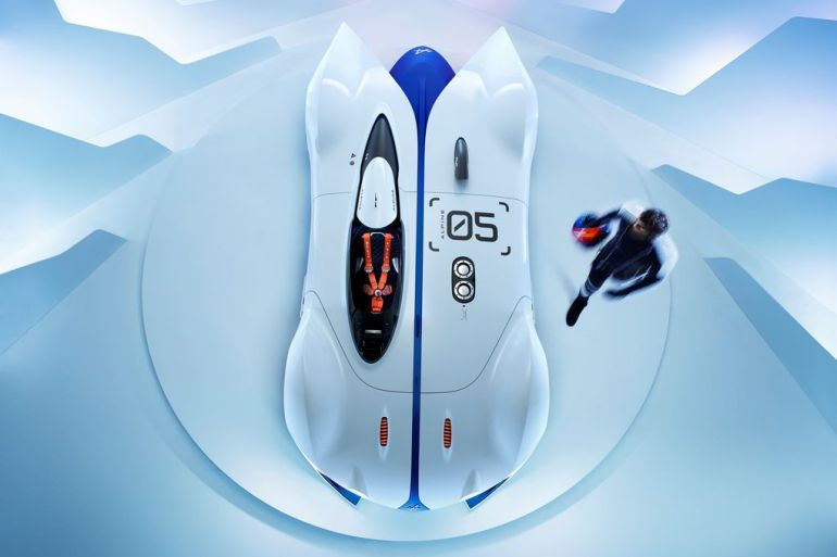 GT6 Alpine Vision GT is ready to blow the pants off your pixels…or vice versa - slide 10