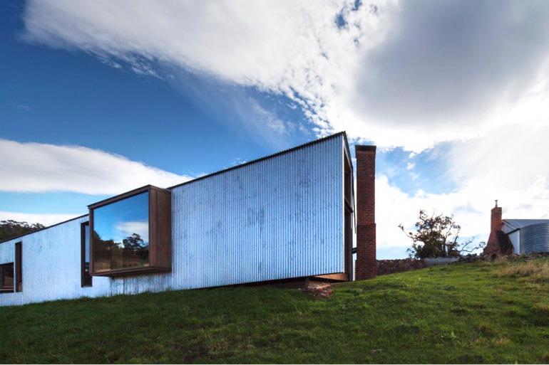 Shearing Quarter House - slide 4