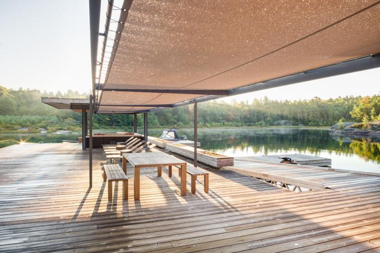 The BoatHouse - slide 10