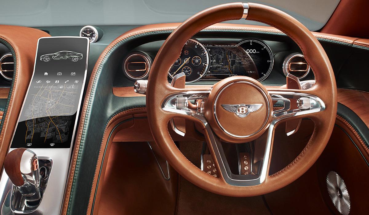 GENEVA AUTO SHOW 2015: DAY 1  – Lamborghini, Bentley, Infiniti, Koenigsegg - slide 16