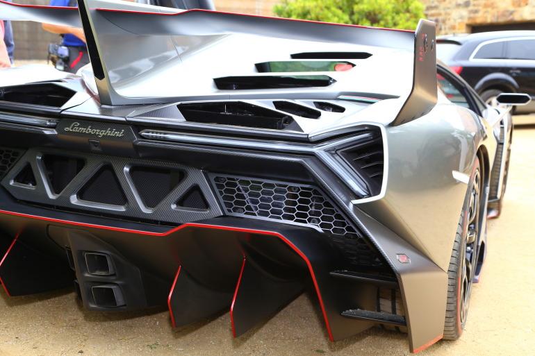 Interview: Lamborghini's CEO Stephan Winkelmann & Design Director, Filippo Perini - slide 13