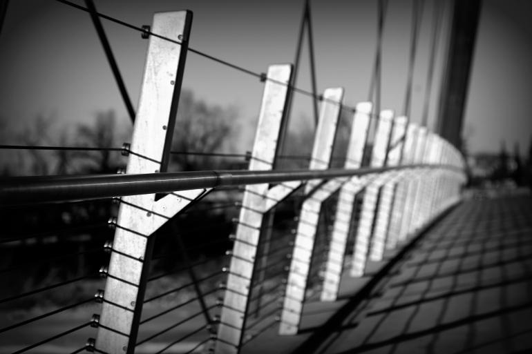 Calgary's $25 mil St. Patricks 'Skipping Stones' Bridge is finally realized - slide 4
