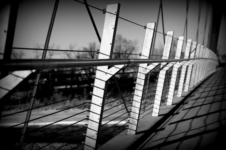 Calgary's $25 mil St. Patricks 'Skipping Stones' Bridge is finally realized - slide 5