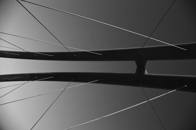 Calgary's $25 mil St. Patricks 'Skipping Stones' Bridge is finally realized - slide 16