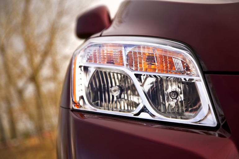 MAKING TRAX: Tooling about in Chevy's latest sport ute/CUV/SUV - slide 18
