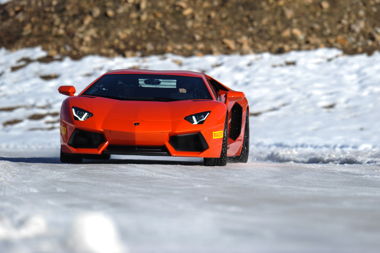 SNOWBRRRRGHINI 2015…LET'S HOON THIS! - slide 6