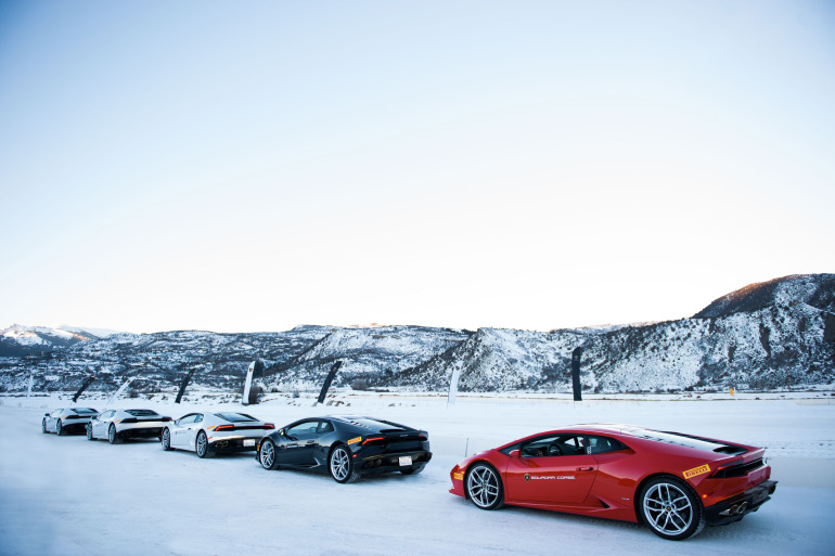 SNOWBRRRRGHINI 2015…LET'S HOON THIS! - slide 2