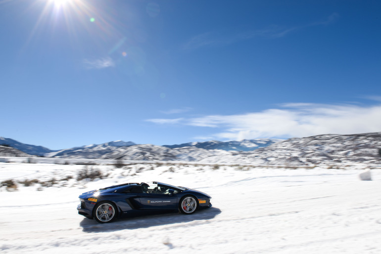 SNOWBRRRRGHINI 2015…LET'S HOON THIS! - slide 10