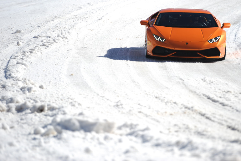 SNOWBRRRRGHINI 2015…LET'S HOON THIS! - slide 7