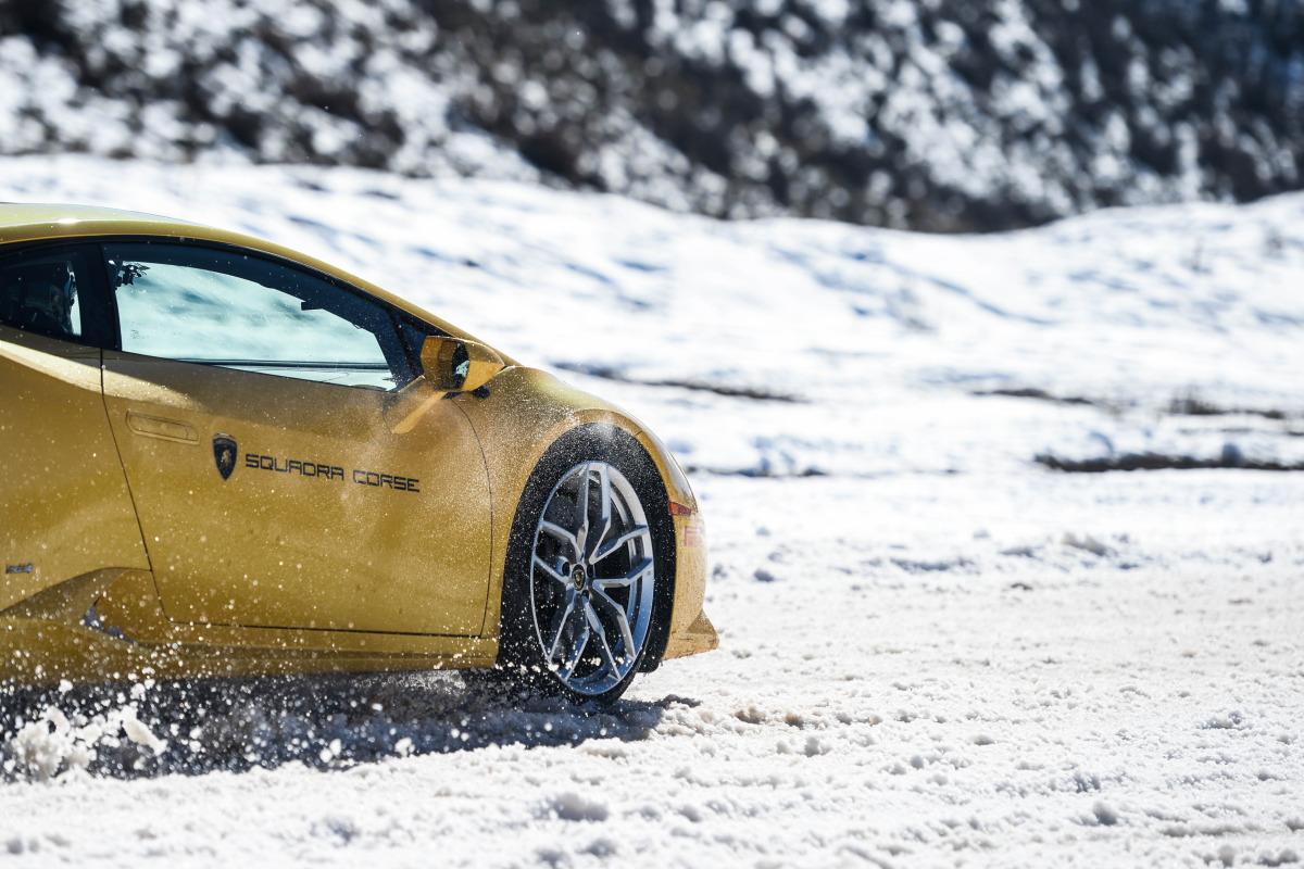 SNOWBRRRRGHINI 2015…LET'S HOON THIS! - slide 8